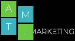 AMT Marketing logo