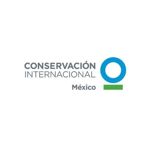 logo conservation international mexico